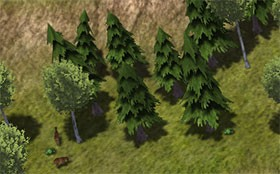 Harvesting Trees preview