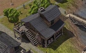 Tavern preview